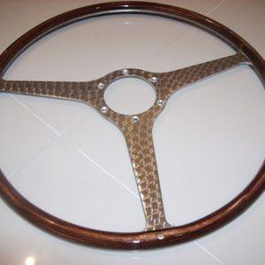 Nardi Mille Miglia Ferrari Steering Wheel